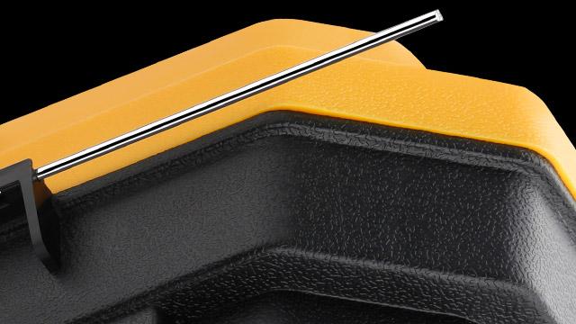 吹塑家具定制厂家为您分享吹塑制品褪色原因!