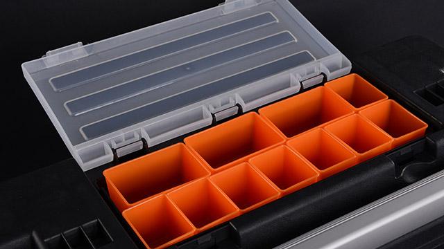 电动工具吹塑箱的优点都有哪些呢?