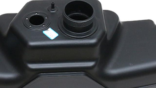 关于油箱类非标异型吹塑件保养办法分享!