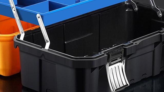 精通吹塑分享工具箱包吹塑怎么解决厚薄不均的问题呢?