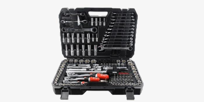易尔拓吹塑盒工具箱案例