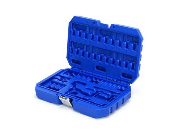 五金吹塑盒